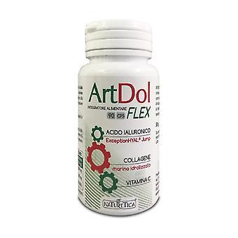 Artdol Flex 90 capsules of 556mg