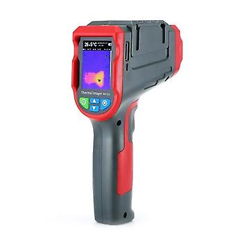 Handheld thermal imager highly sensitive durable practical convenient and clear handheld thermal imager nf-521