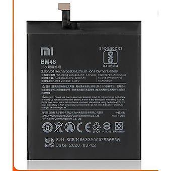 Xiaomi alkuperäinen akku