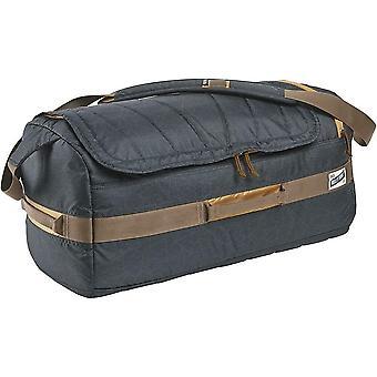 Kelty Duffel Bag 40 Litre Fully Padded Dodger Duffel Bag - Black Geo Heather