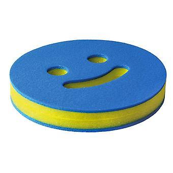 COMFY AQUAFIT SMILE - Aqua-aerobic Training Discs - Pair