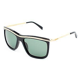 Óculos de Sol Unissex Zadig & Voltaire SZV152-0700 ( 56 mm) (Verde)
