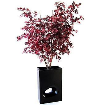 Sztuczny Acer Maple Y deluxe 160cm burgund