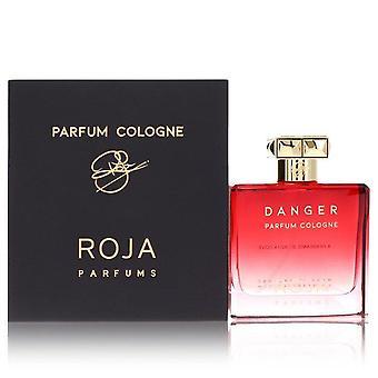 Roja Danger Extrait De Parfum Spray By Roja Parfums 3.4 oz Extrait De Parfum Spray