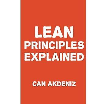 Lean Principios explicados