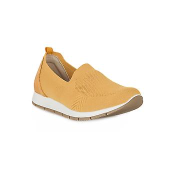 Enval soft edith yellow shoes
