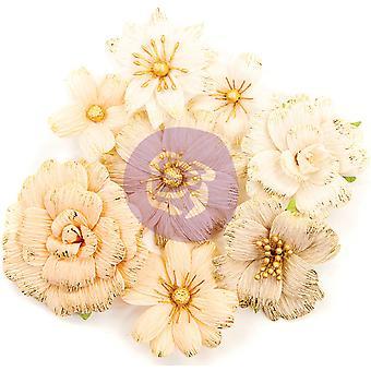 Prima Markkinointi Melko vaaleat kukat hunajakenno