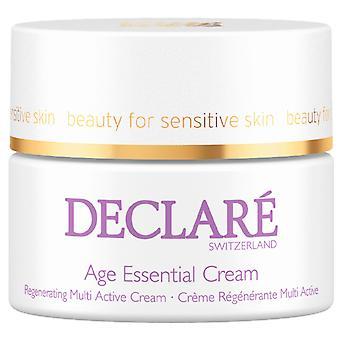 Declaré Age Control Essential Cream 50 ml