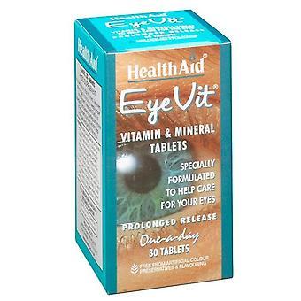 Terveysapu EyeVit 30 Comp