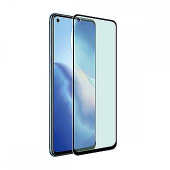 Proteção de tela de vidro temperado para Oppo Find X3 Lite, Tiger Glass Plus