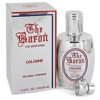 The baron cologne spray by ltl 401946 133 ml