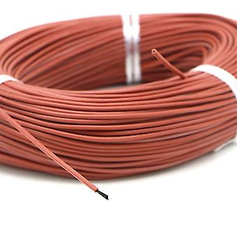 Infrared Heating Cable, Carbon Warm Floor Fiber Heat Wire, Electric Hotline