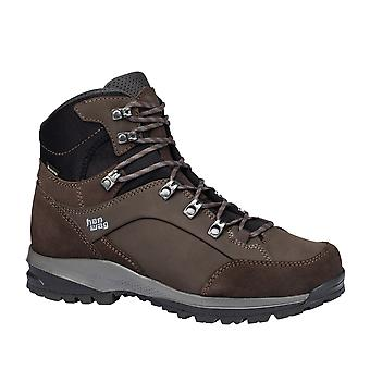 Hanwag Mens Banks Straight Fit Extra GTX Boot