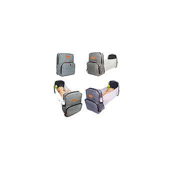 Äiti Vauvanhoito ja avattava matkalaukku, Kannettava kehto, Laadukas muotoilu