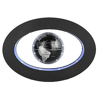 Globo Flotante Globo Magnético Mapa Mundial Globos de Levitación Magnética