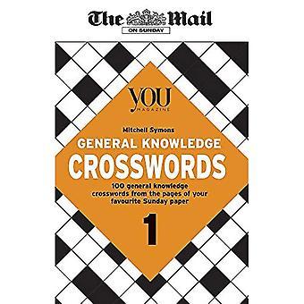 Correio no Domingo Conhecimento Geral Palavras Cruzadas 1