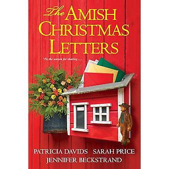 The Amish Christmas Letters par Patricia DavidsSarah Price