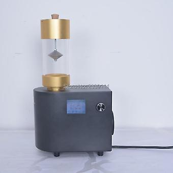 Lcd Screen Time Control Curve Setting, Hot Air Small Coffee Beans, Baking