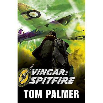 Vingar. Spitfire 9789187667893