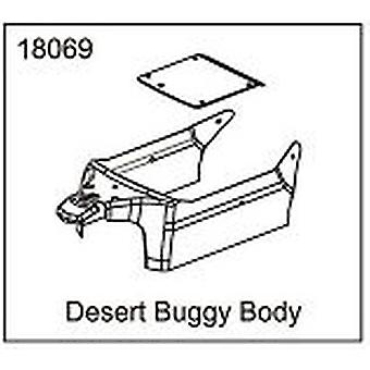 Desert Buggy Body