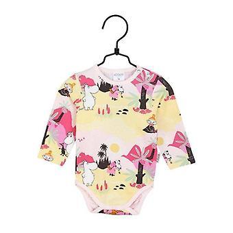 Moomin Tropischer Körper (Pink)