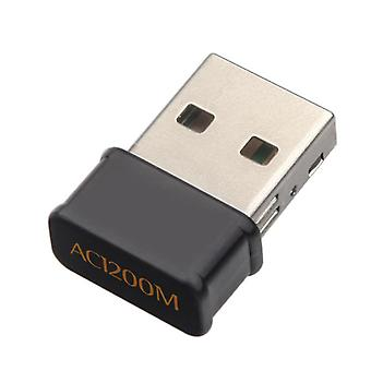 Bezprzewodowa karta sieciowa 5,8 GS usb 1200Mbps, przenośna karta wifi az16422