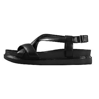 Vagabundo de mujer Erin low platform ankle strap sandalias casuales