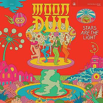 Moon Duo - Stars Are The Light Vinyl