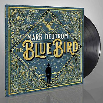 Mark Deutrom - The Blue Bird Vinyl