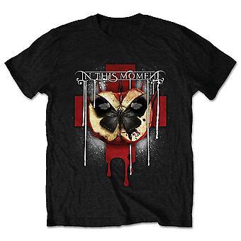 In diesem Moment - Rotten Apple Unisex X-Large T-Shirt - schwarz