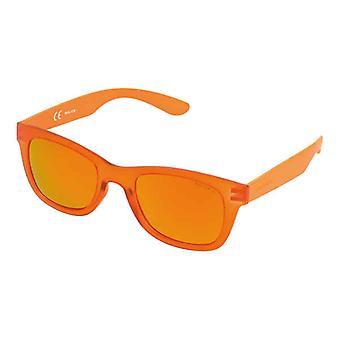 Unisex slnečné okuliare Police S194450B55R Oranžová (ø 50 mm)