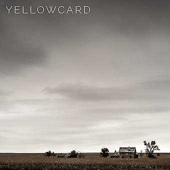 Yellowcard - Yellowcard [CD] USA import