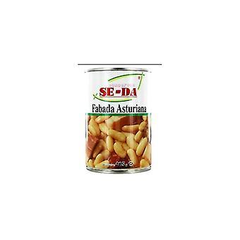 Asturische Fabada Se-Da (415 g)