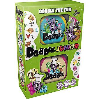 Zygomatic Dobble junior kortspill
