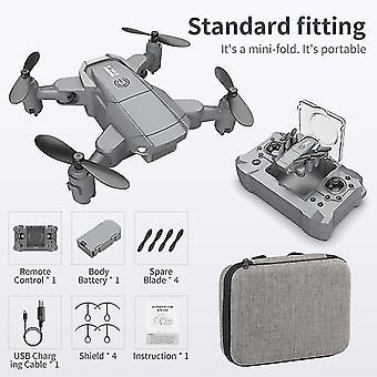 Mini Drone 4k Hd Caméra Grand Angle 1080p Wifi (Pas de caméra)