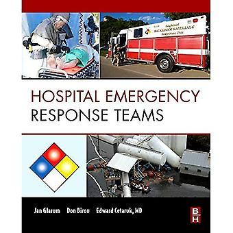 Hospital Emergency Response Teams (HERTs): Triage for Optimal Disaster Response
