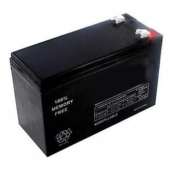 SAI Battery Salicru UBT 12/7 12V