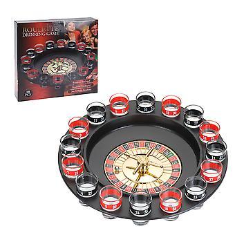 Dricka Game Casino Roulette 18 st