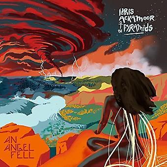 Idris Ackamoor & Pyramids - An Angel Fell [Vinyl] USA import