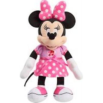 Minnie Mouse Singing Fun Plush