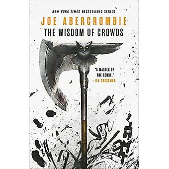 The Wisdom of Crowds (The Age of Madness)