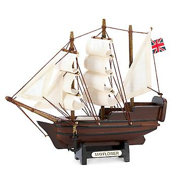 Accent Plus Ship Model - Mayflower - 6 inches, Pack of 1