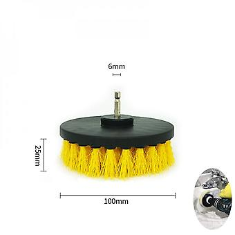 Electric Drill, All Purpose Bathroom Cleaning Brush, Kitchen Grout, Car Cleaning Tools