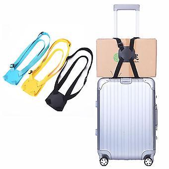 Elastic Luggage Strap, Travel Bag Parts Suitcase Fixed Belt