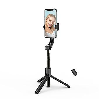 Handheld Stabilizer R5 Stabilizer Phone Selfie Stick Extendable Tripod Monopod For Live Broadcast Bluetooth Remote Control