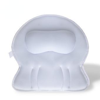 Bathtub Pillow 3d Upgrade Shell Bathtub Pillow Hot Spring Spa Bathroom Supplies