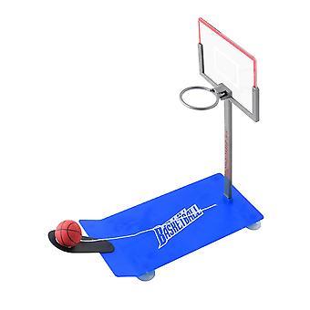 Ordinateur de bureau Mini Jeu de tir Jouet Jeux interatifs Jouets de basket-ball Jouets de sport