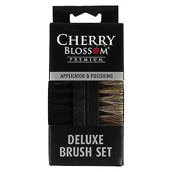 Cherry Blossom Premium Deluxe Brush Set