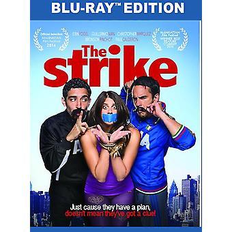 Strike [Blu-ray] USA import