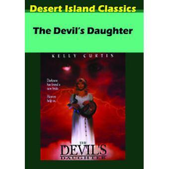 Devil's Daughter [DVD] USA import
